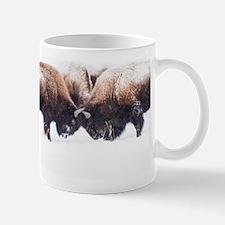 Buffaloes Mugs