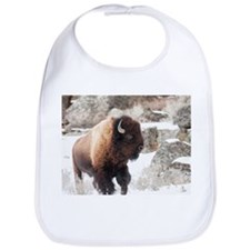 Buffalo Bib
