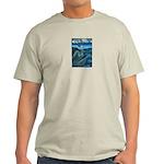 Cool Dip Ash Grey T-Shirt