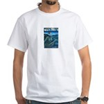 Cool Dip White T-Shirt