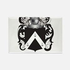 Tibby Family Crest (Coat of Arms) Magnets