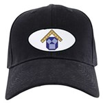 Pennsylvania Past Master Black Cap