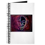Purple Face Journal