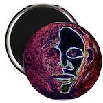 Purple Face 2.25