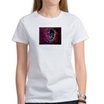Purple Face Women's T-Shirt
