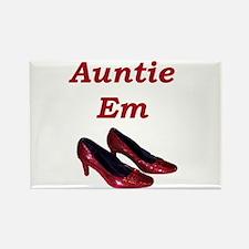 auntieem Magnets