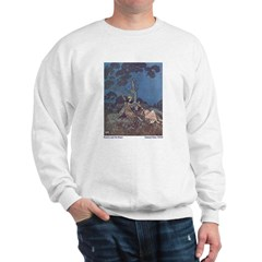 Dulac's Beauty & the Beast Sweatshirt