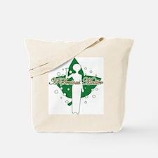 A Serious Matter Tote Bag