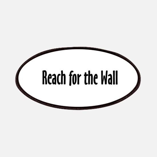 Swim Slogan Patch