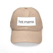 Hot Mama Baseball Cap