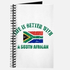 Life is better with a South African Journal