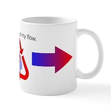 ECMO flow Mug