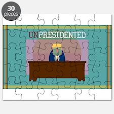Unpresidented Anti Trump Puzzle