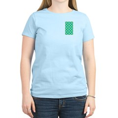 Squares And Angles T-Shirt