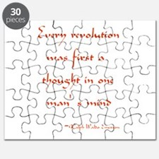 Every Revolution Puzzle