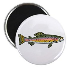 """Trout 2.25"""" Magnet (10 pack)"""