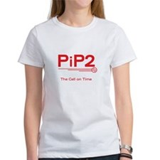 PiP2: The Cell on Time Tee