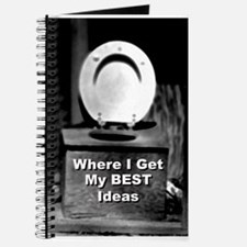 Best Ideas Journal