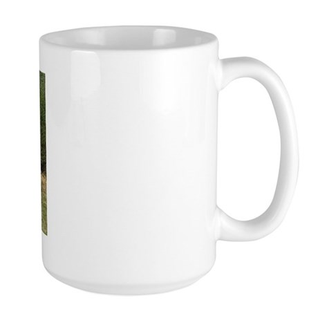 """Fjord 6"" Large Mug"