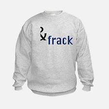 and Frack Sweatshirt