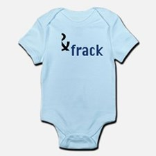 and Frack Body Suit
