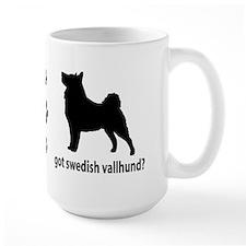 Got Swedish Vallhund? Mugs
