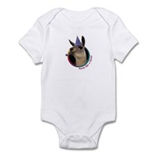 Llama Birthday Infant Bodysuit