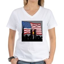 Never Forget 9-11 T-Shirt
