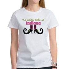 Wicked Witch of Indiana T-Shirt