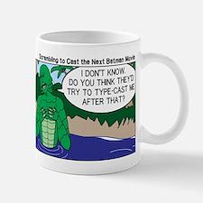 Movie Casting Mug