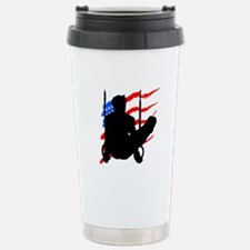 SUPER STAR GYMNAST Travel Mug