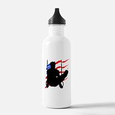 SUPER STAR GYMNAST Water Bottle