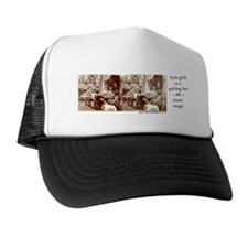 1881 Trucker Hat