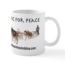 Team Pulling Mugs
