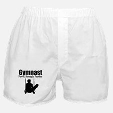POWER GYMNAST Boxer Shorts