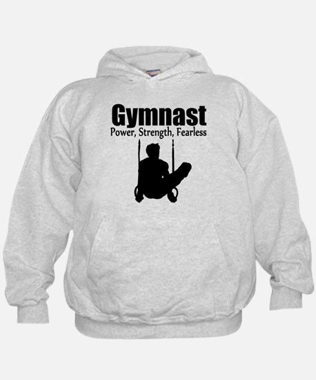 POWER GYMNAST Hoody