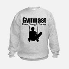 POWER GYMNAST Sweatshirt