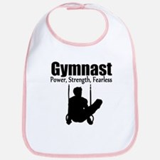 POWER GYMNAST Bib