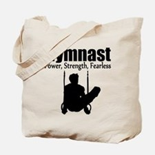 POWER GYMNAST Tote Bag