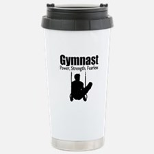 POWER GYMNAST Travel Mug