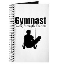 POWER GYMNAST Journal