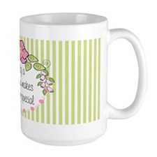 Being A Grandma Makes Everyday Special Mugs