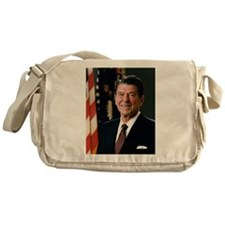 President Reagan Messenger Bag