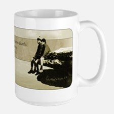 Live on the Edge Mugs