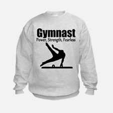 AWESOME GYMNAST Sweatshirt