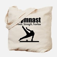 AWESOME GYMNAST Tote Bag