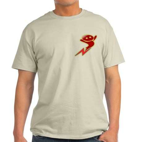 Hurvey the Red Bumblebot T-Shirt