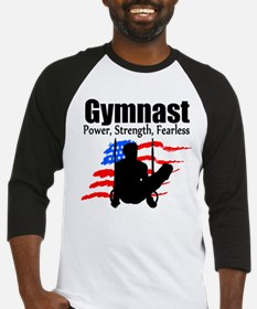 CHAMPION GYMNAST Baseball Jersey