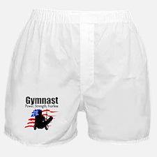 CHAMPION GYMNAST Boxer Shorts