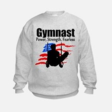 CHAMPION GYMNAST Sweatshirt